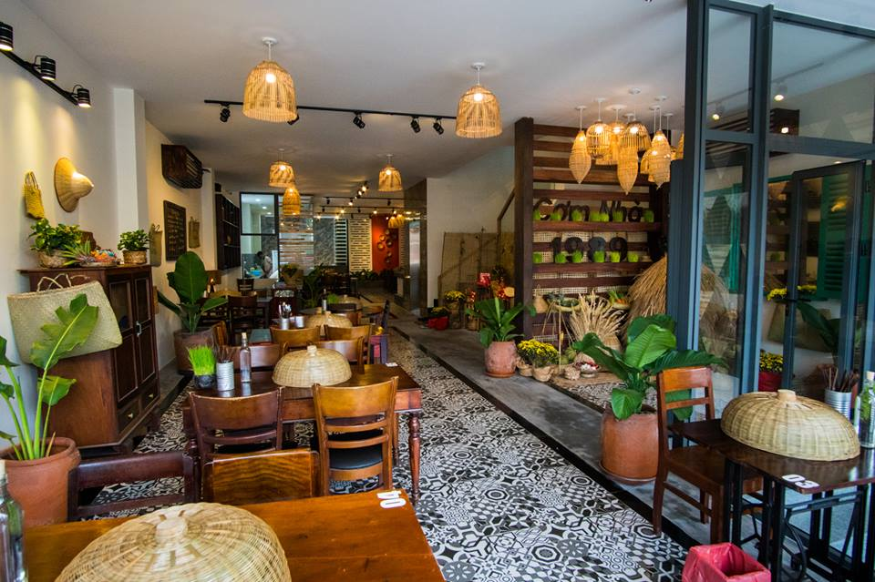 cơm nhà 1989 quán cơm ngon ở Quy Nhơn