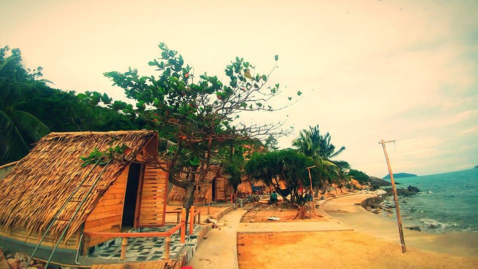 """Tận hưởng giây phút thư giãn tại """"thiên đường nghỉ dưỡng"""" Humiso Nam Du"""