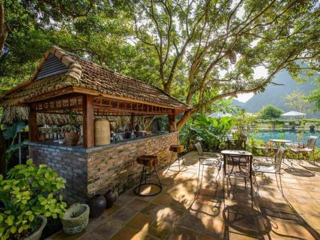 resort ở Ninh Bình