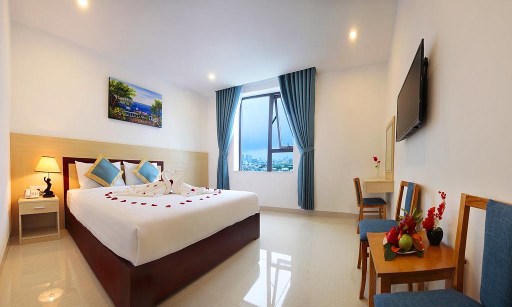 Son Ha Europa hotel - khách sạn đà nẵng