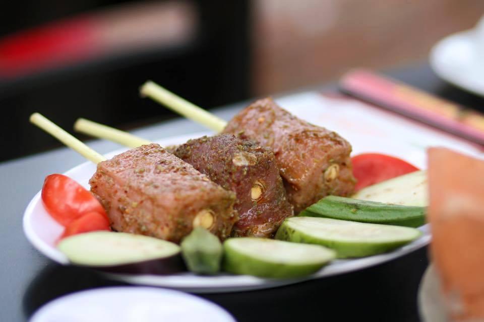 quán ăn ngon ở Tây Ninh