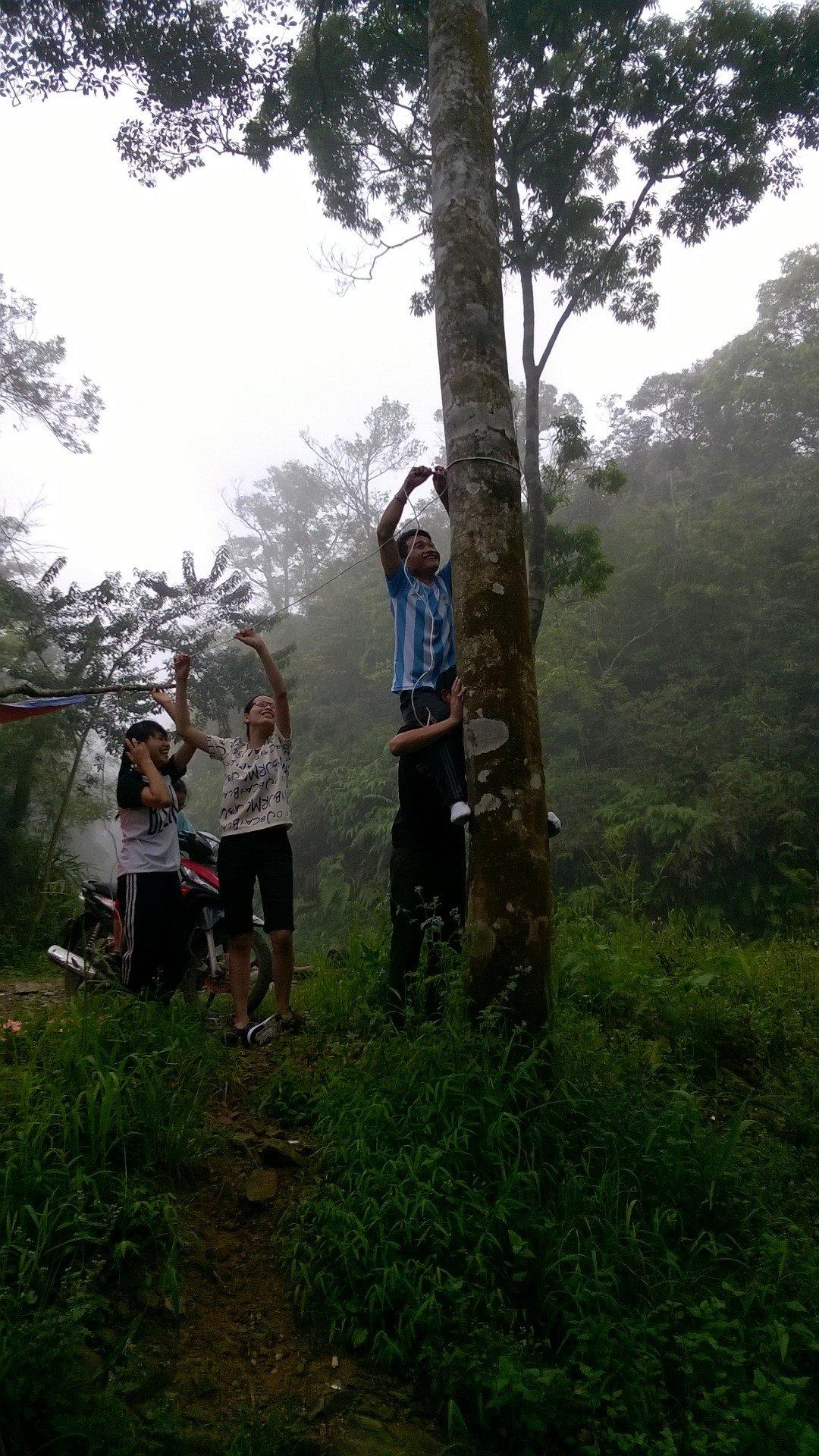 du lịch Tam Đảo tự túc 7
