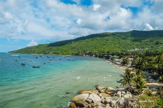 Đảo Hòn Sơn (