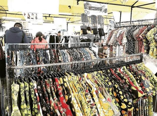 Su Vitality chuyên bán các mẫu quần áo đi biển màu sắc