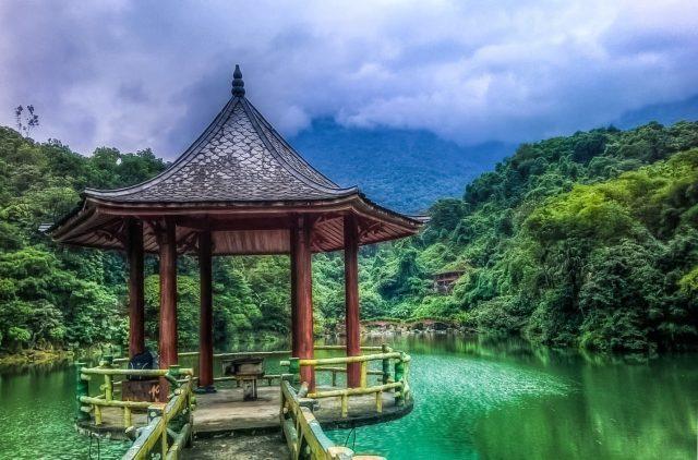 Thiên Sơn Núi Ngà
