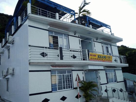 Nhà nghỉ Khang Vy