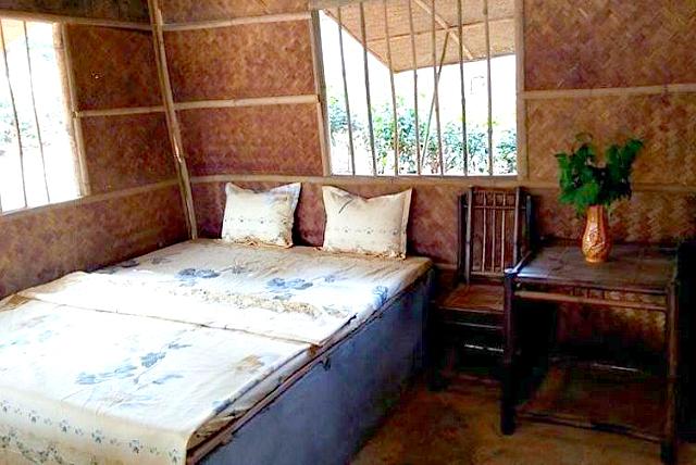 Family Homestay - khách sạn Ba Vì