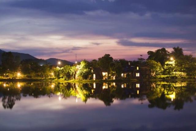 Tản Đà Resort - khách sạn Ba Vì