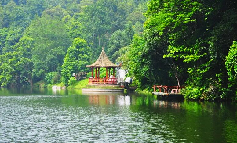 Thiên Sơn Suối Ngà-Du lịch Ba Vì 2 ngày 1 đêm