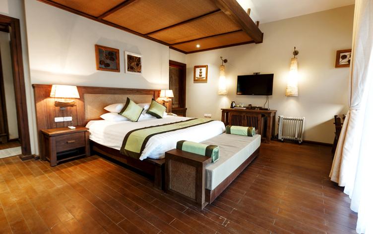 Le Mont resort- Du lịch Ba Vì 2 ngày 1 đêm