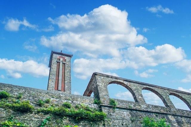 nhà thờ Tam Đảo 7