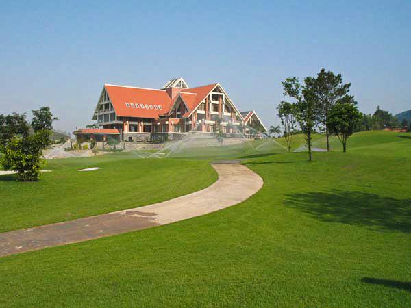Tam Dao Golf and Resort- resort Tam Đảo
