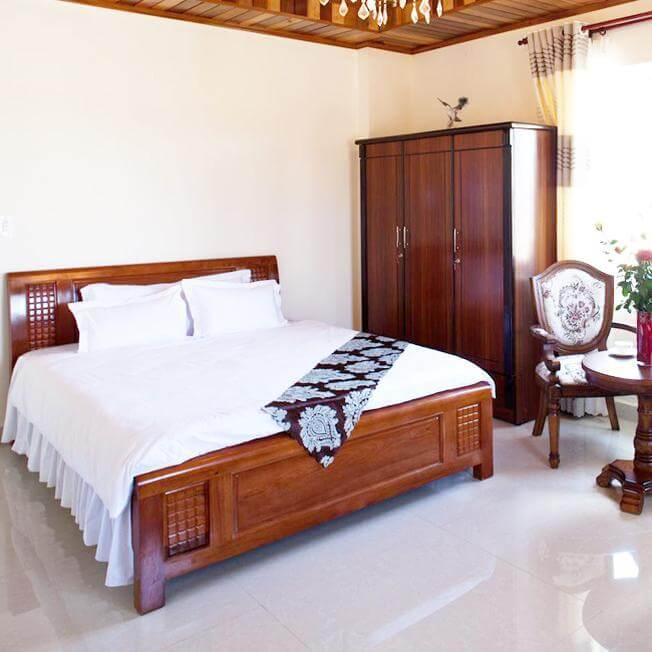 Villa Du Lac Đà Lạt - khách sạn Đà Lạt