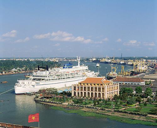 Bến Nhà Rồng trở thành bảo tàng Hồ Chí Minh