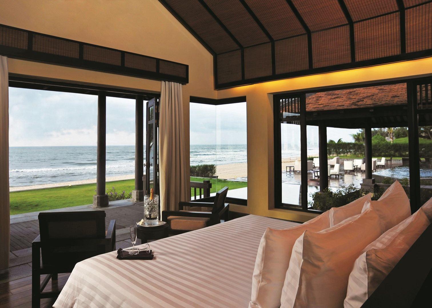 Phòng nghỉ của Anantara Mui Ne Resort