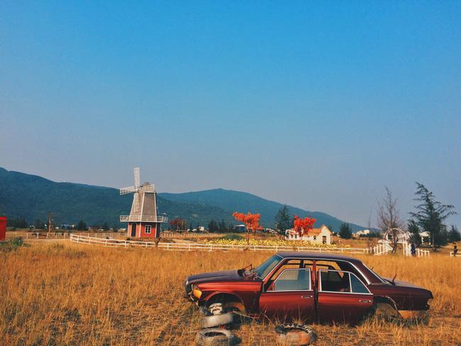 Điểm đến Đà Nẵng - Thuận Phước Field