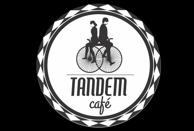 Quán café Tandem