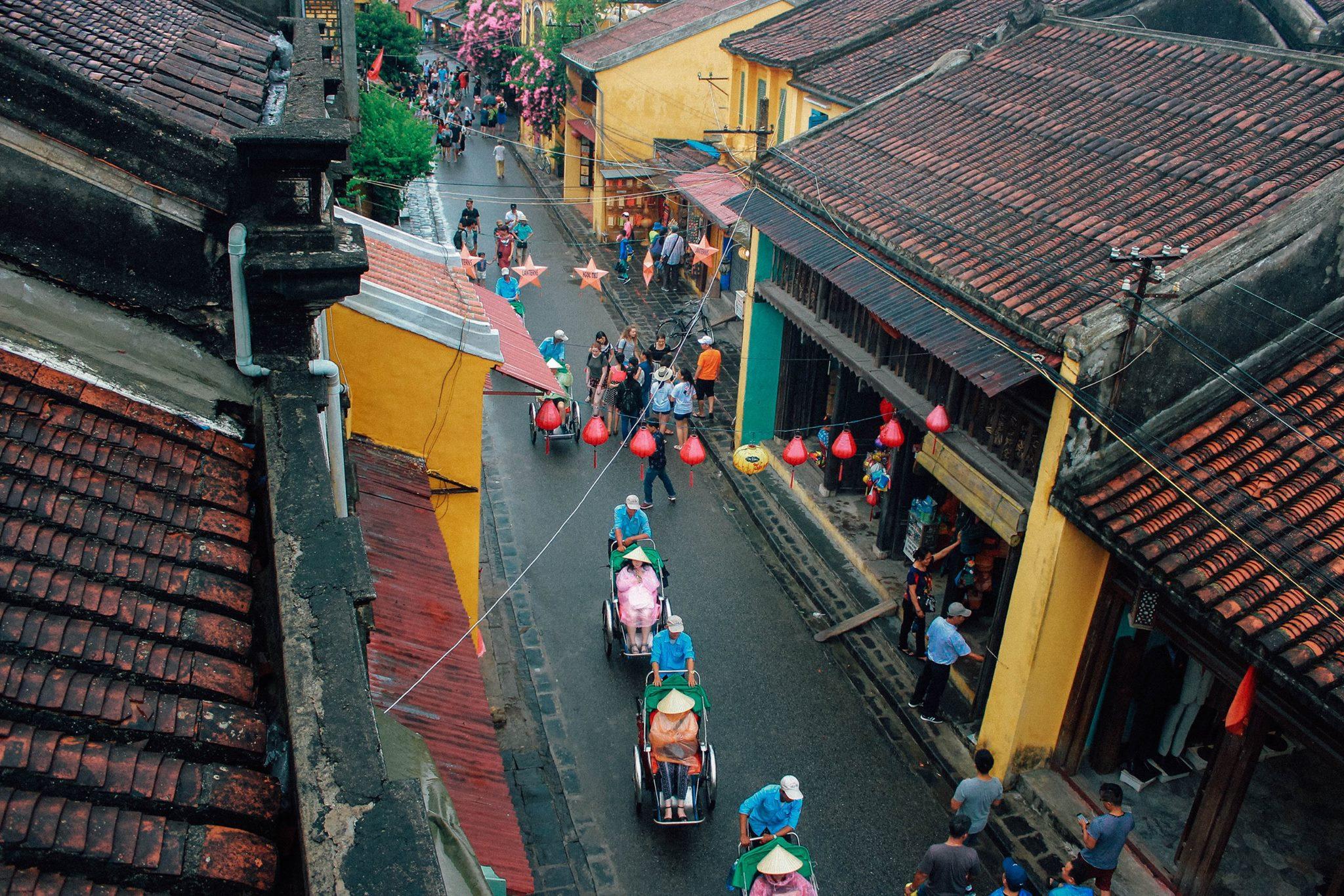 Hội An - Các địa điểm tham quan ở Đà Nẵng 01