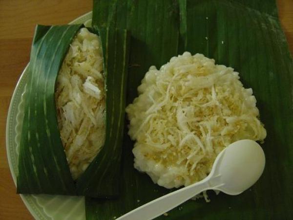 Bắp hầm: ẩm thực Quảng Trị