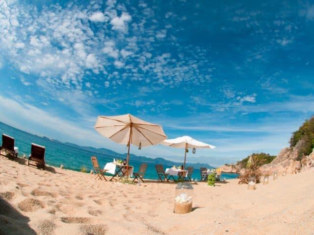 Du lịch Dốc Lết Nha Trang 2017