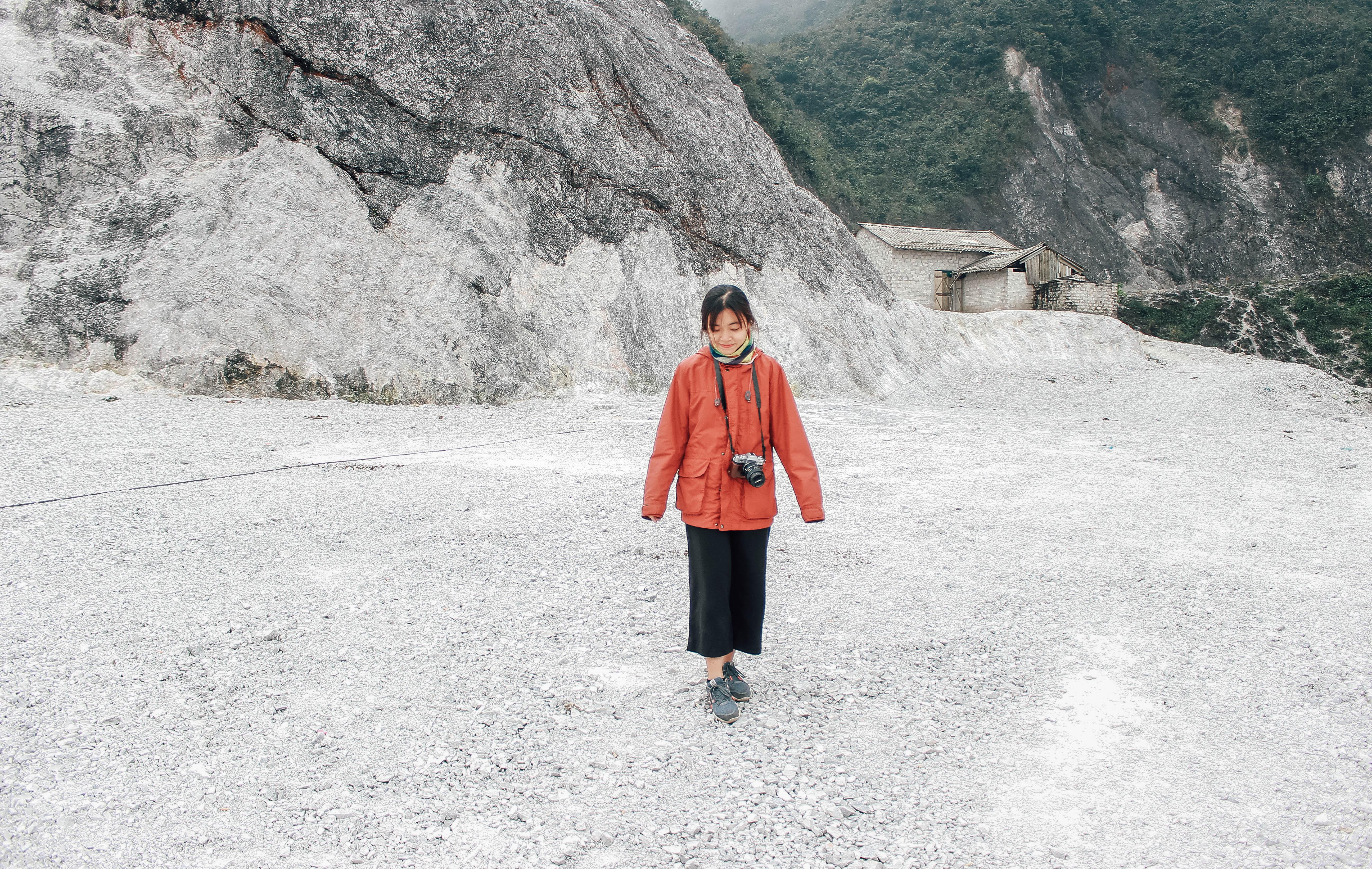 đèo thung khe - du lịch mộc châu