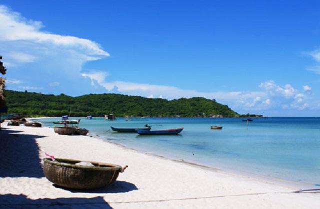 Du lịch giá rẻ phú quốc với Bãi Sao