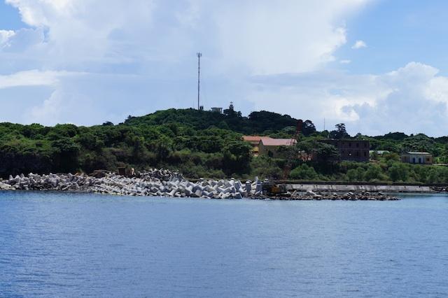 Đảo Cồn Cỏ: du lịch Quảng Trị