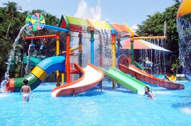 Địa điểm du lịch tại sài gòn thu hút các giới trẻ và các gia đình