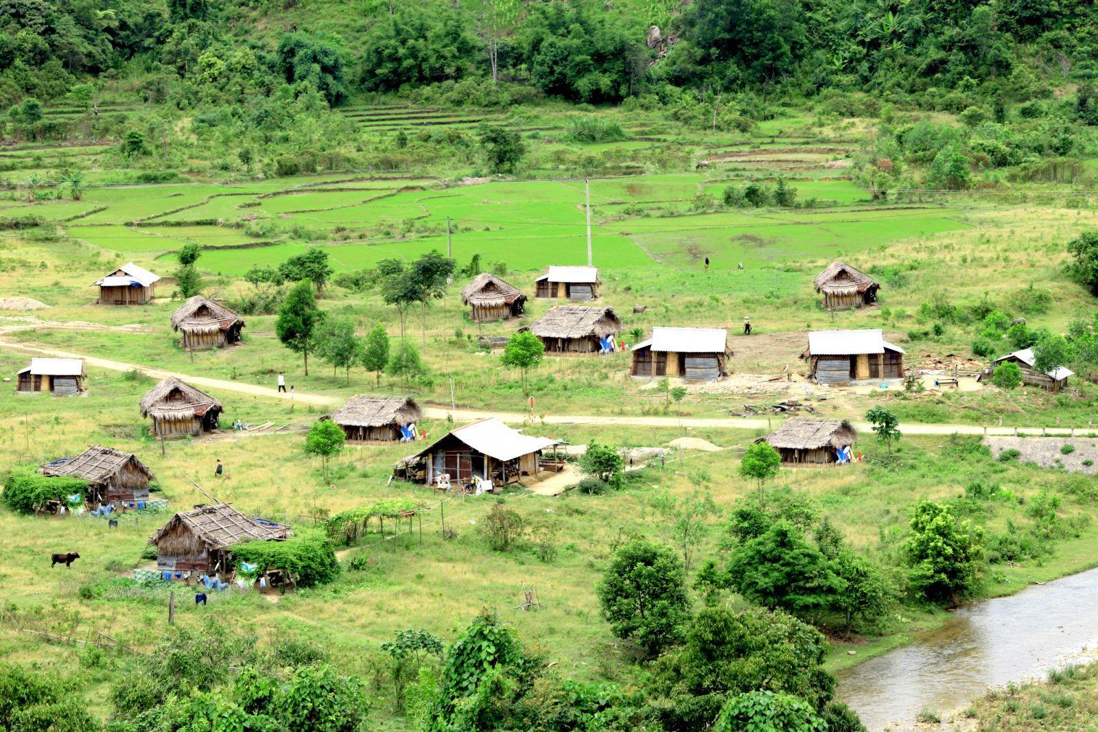 Đakrong - du lịch Quảng Trị