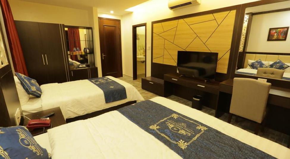 Du lịch Quảng Bình: Khách sạn ở Quảng Bình