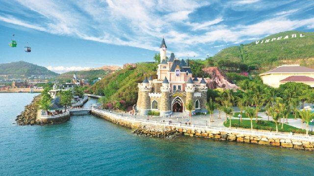 Kinh nghiệm du lịch Nha Trang khi đến Vinpearl Land