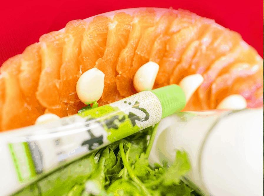 Cá hồi và cá tầm ở nhà hàng Hưng Tuyến - 300 Điện Biên Phủđược cả du khách và người dân địa phương yêu thích