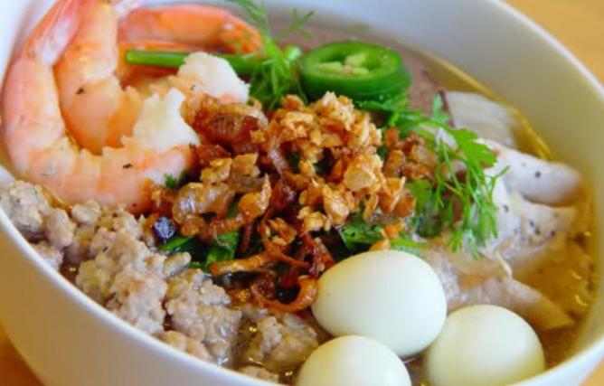 Sự đa dạng của các món Hủ Tiếu hiện nay ở Sài Gòn