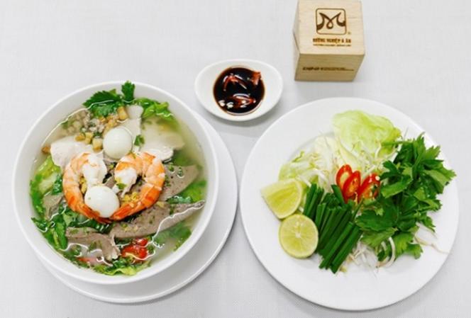 Một món đặc sản ở Hồ Chí Minh không thể bỏ qua