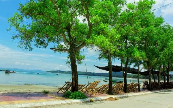 Đảo Thanh Lân Cô Tô