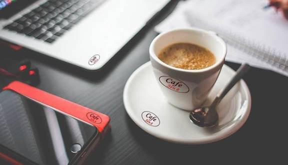 Quán cafe Sen 8 Thanh Hóa: Quán cafe Thanh Hóa 01