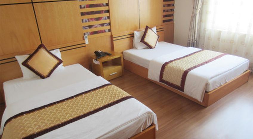 Khách sạn ở Thanh Hóa: Phú Hưng Hotel