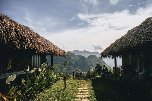 Khu nghỉ dưỡng Pù Luông Retreat