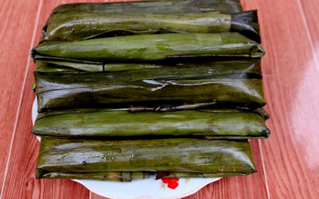 Đặc sản bánh Răng Bừa Thanh Hóa