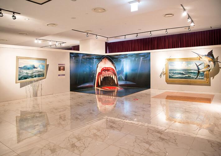 bảo tàng sống Keangnam
