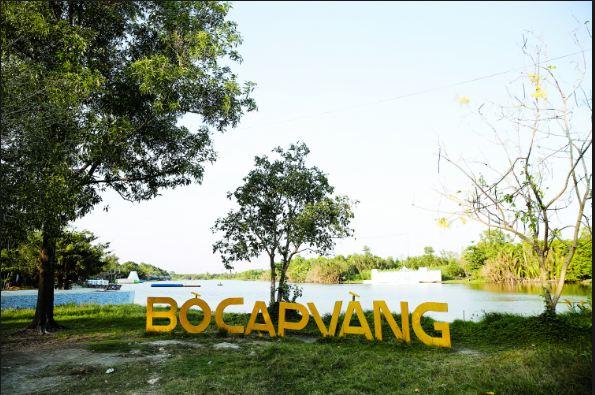 Du lịch sinh thái Bò Cạp Vàng gần tp Hồ Chí Minh