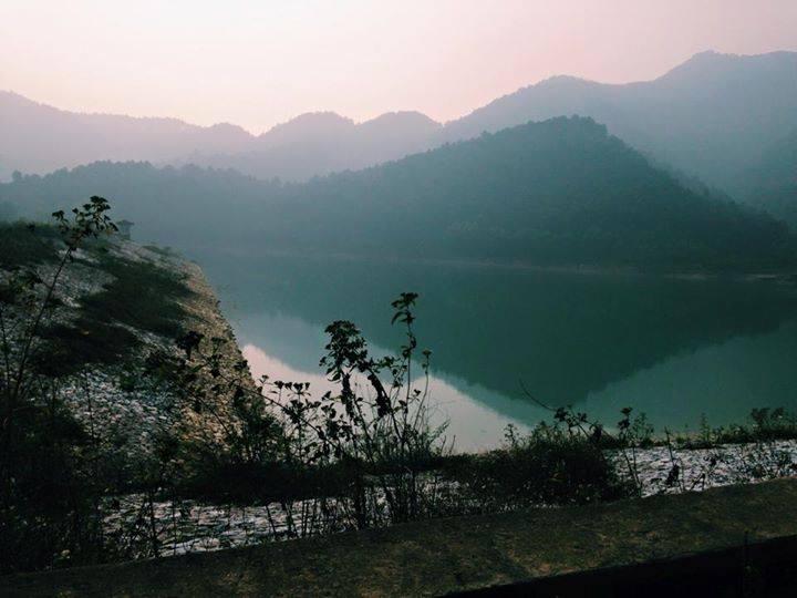 Các địa điểm du lịch, dã ngoại gần Hà Nội dịp cuối tuần