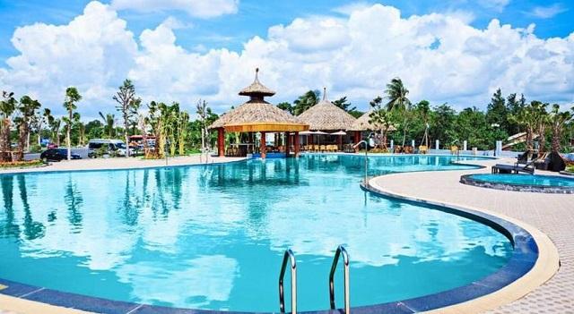 Sẽ là điểm nghỉ dưỡng trên cả tuyệt vời cho du khách