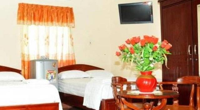 hanh Nhàn 1 Hotel