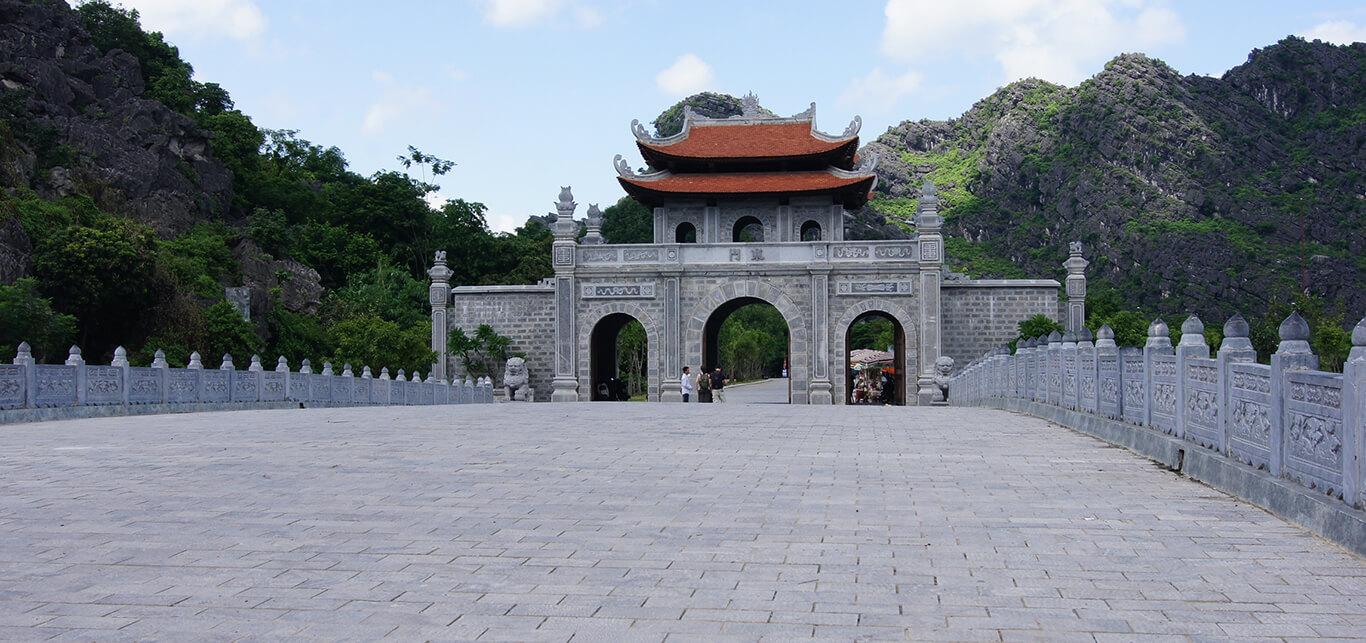 Cẩm nang du lịch Cố đô Hoa Lư Ninh Bình toàn tập - Vntrip.vn