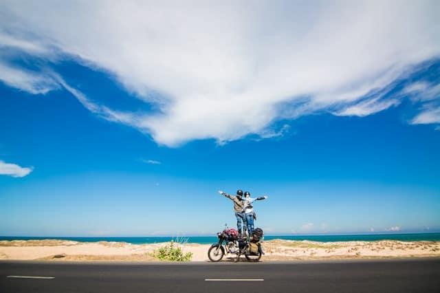 Lựa chọn những phương tiện phù hợp để đi du lịch Long Hải