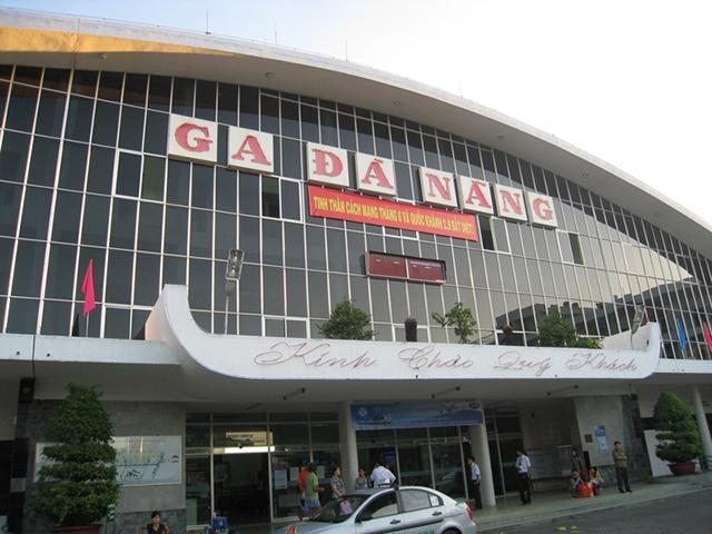 Ga Đà Nẵng: du lịch bán đảo Sơn Trà