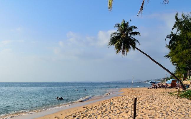 Du lịch vũng tàu 2 ngày 1 đêm giá rẻ với bãi biển đẹp như bức tranh thủy mặc (Ảnh: ST)
