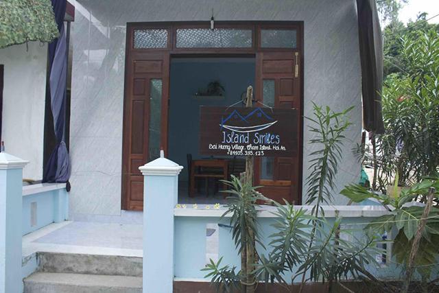 Du lịch Cù Lao Chàm 2