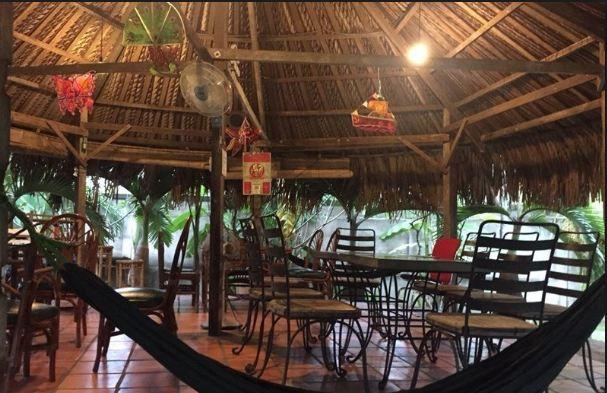 Ăn lẩu mắm ở Sài Gòn quán Lan Phong